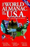 The World Almanac of the U.S.A