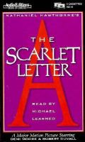 Michael Learned Reads The Scarlet Letter