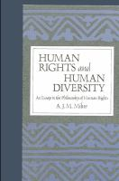 Human Rights and Human Diversity