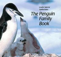 The Penguin Family Book
