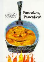 Image: Pancakes, Pancakes!