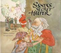 Santa's Secret Helper