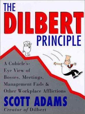 Cover image for The Dilbert Principle