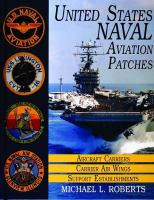 United States Naval Aviation Patches