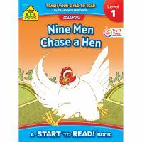 Nine Men Chase A Hen