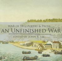 An Unfinished War
