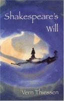 Shakespeare's Will