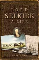 Lord Selkirk