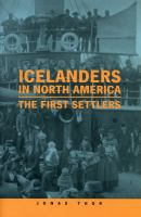 Icelanders in North America