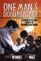 One Man's Documentary