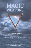 Magic Weapons