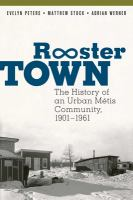 Rooster Town