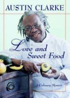 Love and Sweet Food