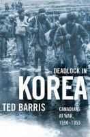 Deadlock In Korea
