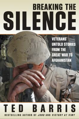 Cover image for Breaking the Silence