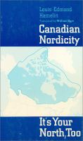 Canadian Nordicity
