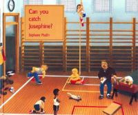 Can You Catch Josephine?