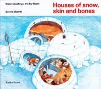Houses of Snow, Skin and Bones