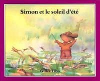 Simon Et Le Soleil D'été