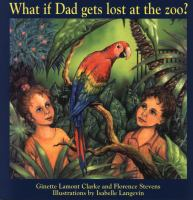 What If Dad Gets Lost at the Zoo?