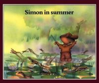 Simon in Summer