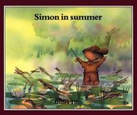 Simon in Summer
