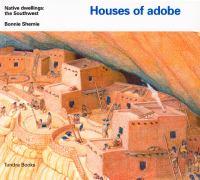 Houses Of Adobe