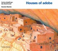 Houses of Adobe