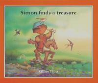 Simon Finds A Treasure