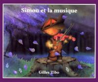 Simon et la musique