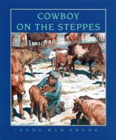 Cowboy on the Steppes