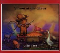 Simon at the Circus
