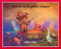Simon et le petit cirque