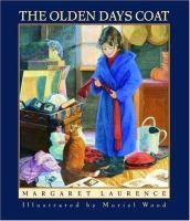 The Olden Days Coat