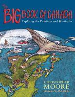 Big Book of Canada