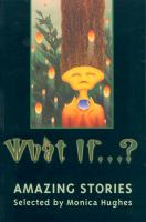 What If-- ?