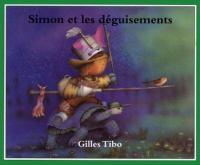 Simon et les dguisements