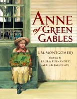 5. Anne of Green Gables