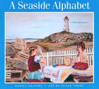 A Seaside Alphabet