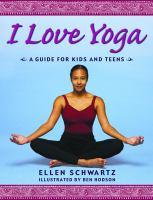 I Love Yoga