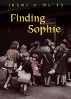 Finding Sophie