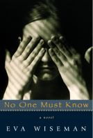 No One Must Know