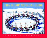 The RCMP Musical Ride
