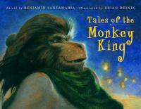 Tales of the Monkey King