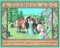 A Pioneer ABC