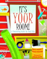 It's your Room!