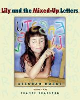 Lily And The Mixed-up Letters