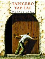 Tapicero Tap Tap