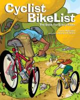 Cyclist Bikelist