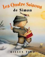 Les quatre saisons de Simon